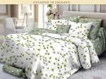 Двуспальный комплект постельного белья Verossa Botanic